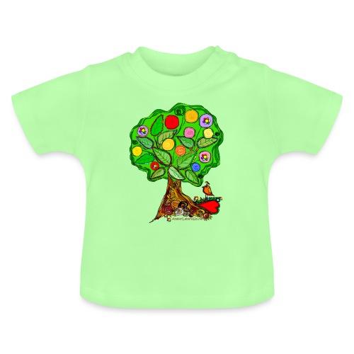 LebensBaum - Baby T-Shirt
