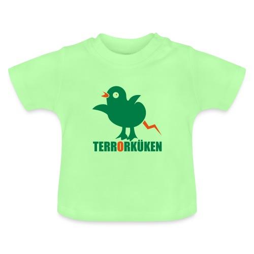 Terrorküken - Baby T-Shirt