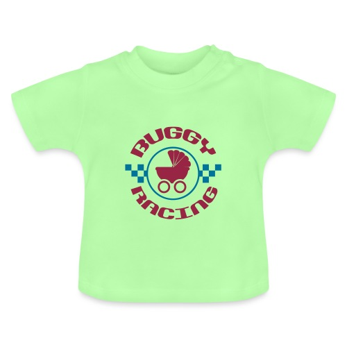 Buggy_Racing - Baby T-Shirt