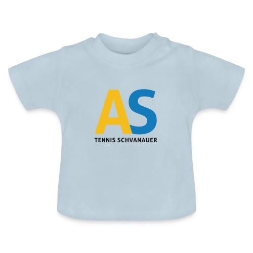 as logo - Maglietta per neonato