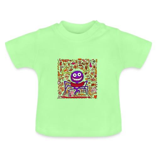 krabbler - Baby T-Shirt