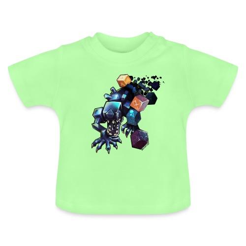 BDcraft Alien - Baby T-Shirt