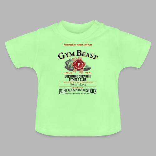 GYM BEAST - Baby T-Shirt