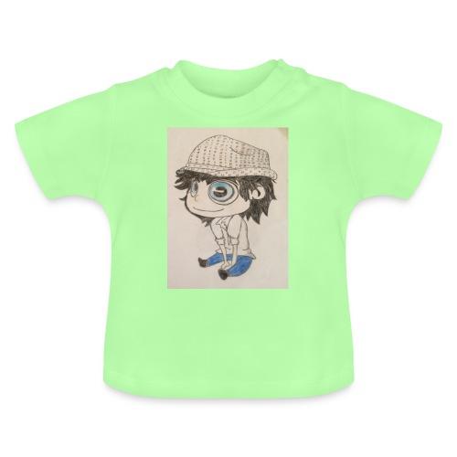 la vida es bella - Camiseta bebé