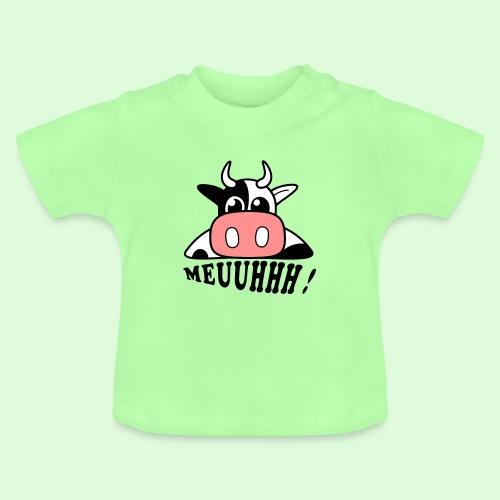 Vachette - T-shirt Bébé