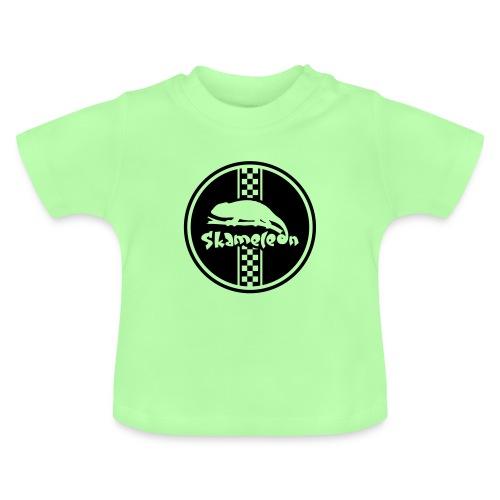 skameleon Logo - Baby T-Shirt