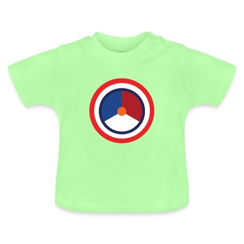Nederland logo - Baby T-shirt