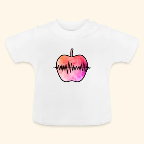 AppleJazzDK Logo - Baby T-shirt