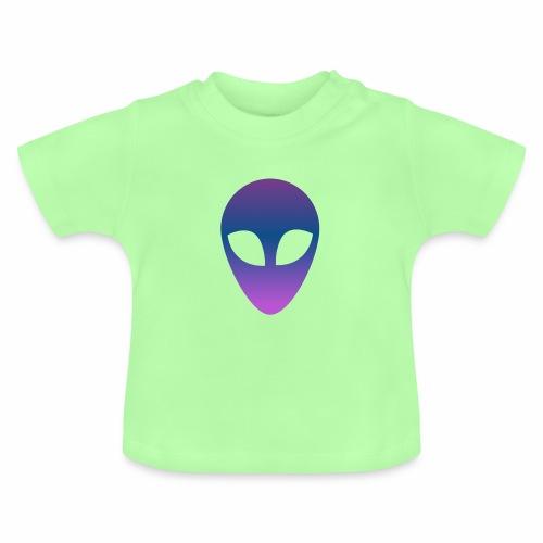 Aliens - Camiseta bebé