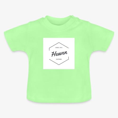 Heaven Since 1991 - Maglietta per neonato