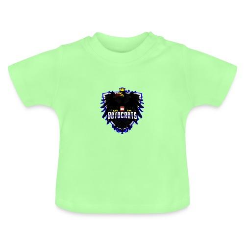 AUTocrats blue - Baby T-Shirt
