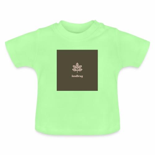 Landbrug - Baby T-shirt