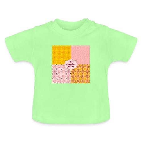 Marrakech - Baby-T-shirt