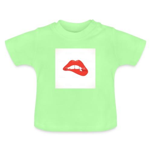 Beauty - Baby-T-shirt