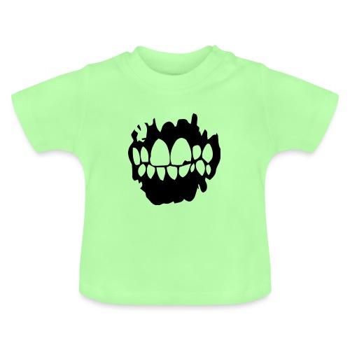 Clean Teeth - Baby-T-shirt