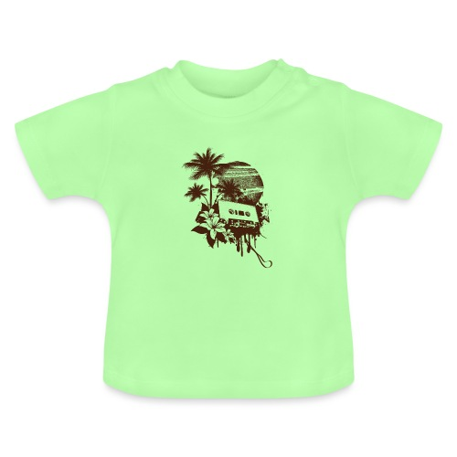 vintage tape - Baby T-Shirt