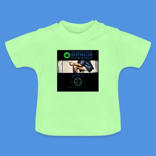 Bathroom - Maglietta per neonato