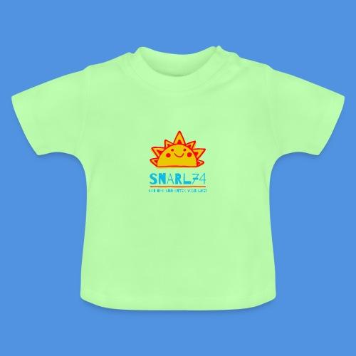 Sun - Maglietta per neonato