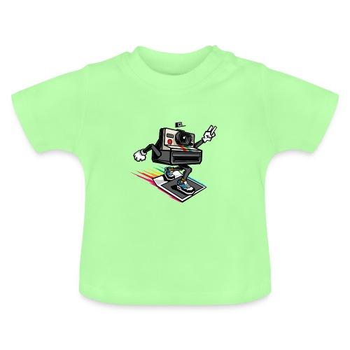 Appareil Polaroid 1000 - T-shirt Bébé