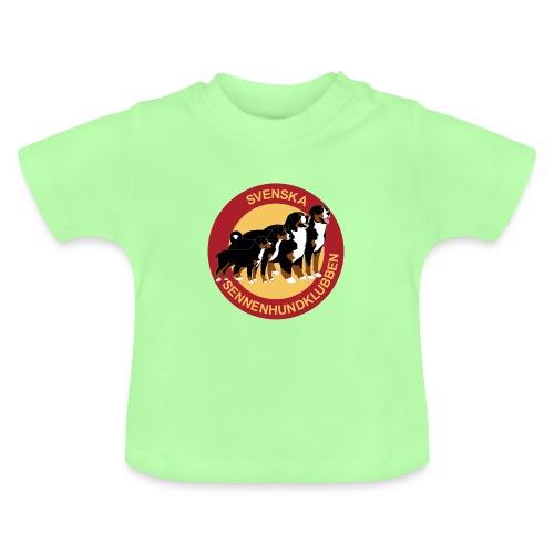 Sennenhundklubben - Baby-T-shirt