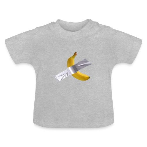 Banana art - Maglietta per neonato