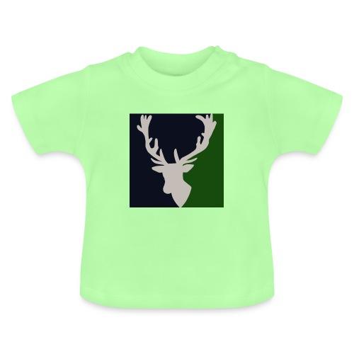 Hirch B FORST - Baby T-Shirt