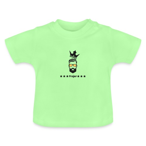 King Frajer - Baby T-Shirt