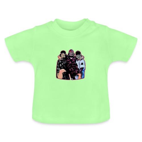 DANI ENDO DARIAN - Camiseta bebé