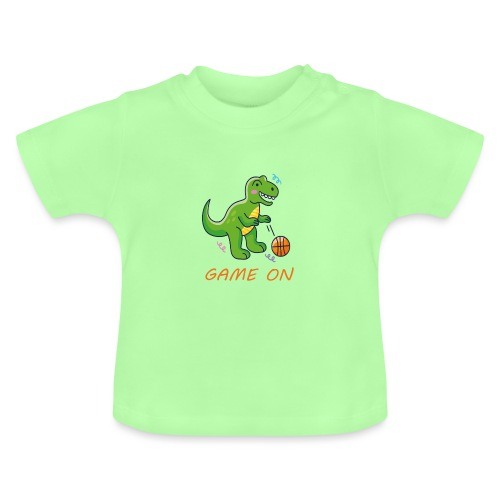 GAME ON - Baby T-Shirt