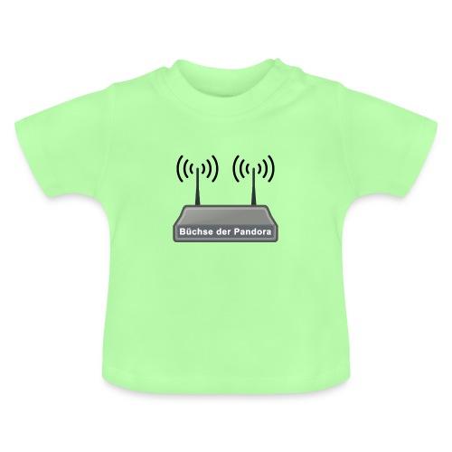 Büchse der Pandora - Baby T-Shirt