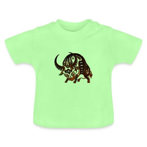 Boeuf - T-shirt Bébé