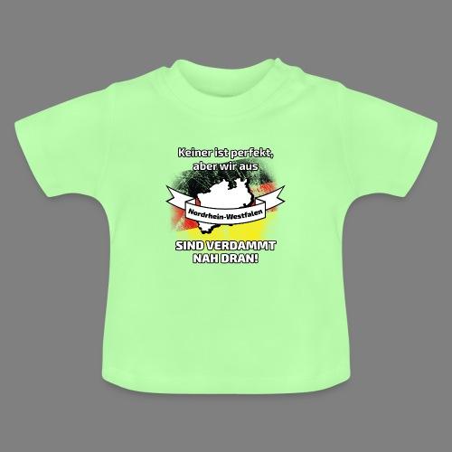 Nordrhein-Westfalen - Baby T-Shirt