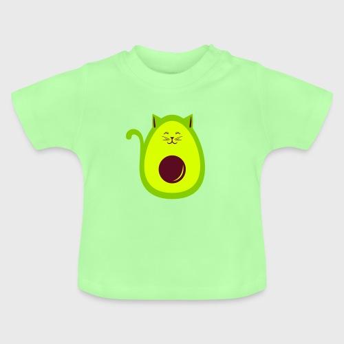 Avochat - T-shirt Bébé
