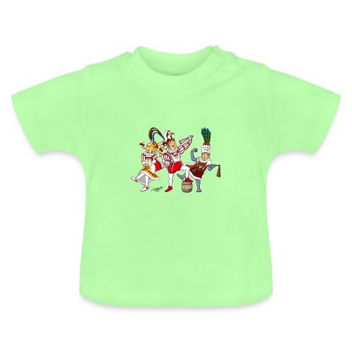 Köln Dreigestirn - Baby T-Shirt