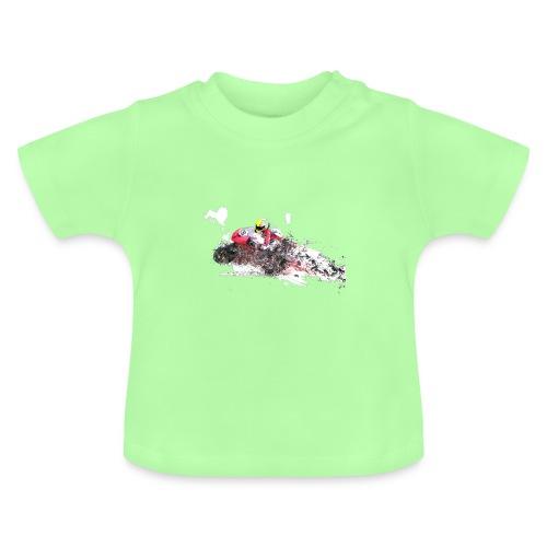 Moto00001 - Camiseta bebé