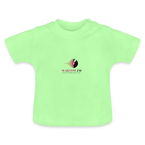 Red Sound - Baby T-Shirt