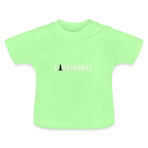 Lighthouse Logo - Baby T-Shirt