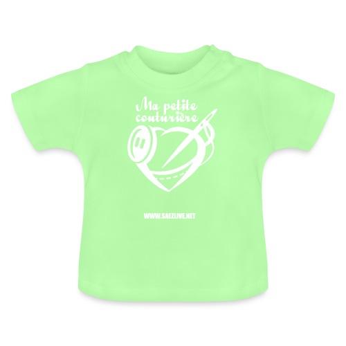 Ma petite couturière (version light) - T-shirt Bébé