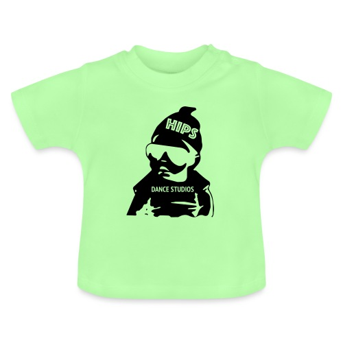 Cool Kid - Baby T-shirt