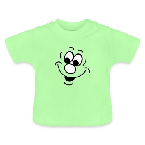 rigolo one - T-shirt Bébé