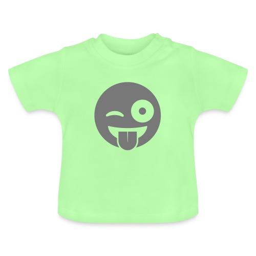 Emoji - Baby T-Shirt