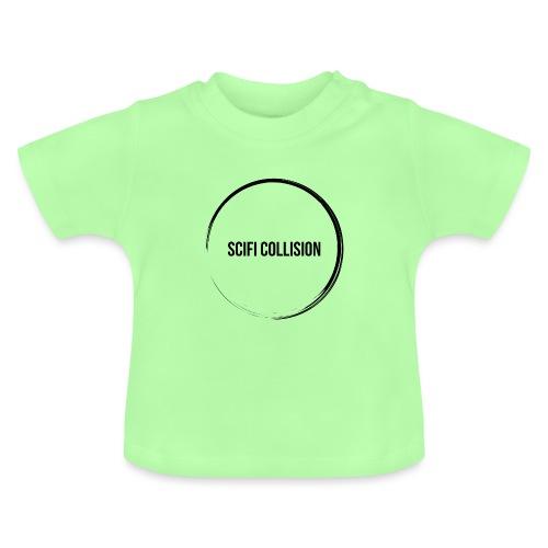 Black Logo - Baby T-Shirt