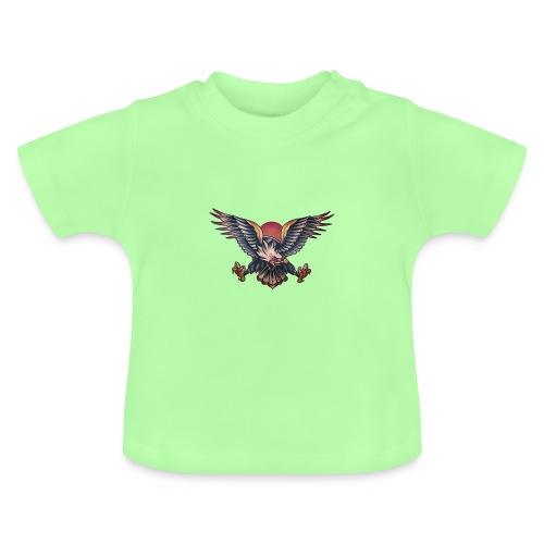 Aquila - Maglietta per neonato