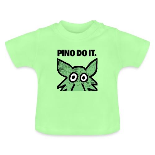 PINO DO IT - Maglietta per neonato