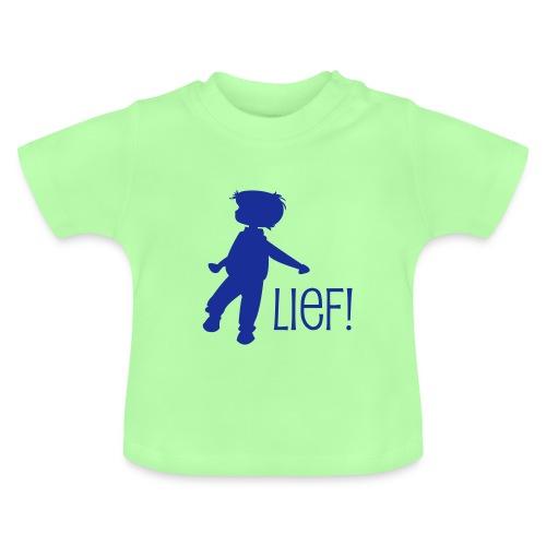 boy_lief - Baby T-shirt