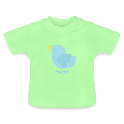 tweet - Baby T-shirt