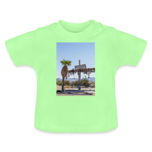 by Mazja Hillestrøm - Baby T-shirt