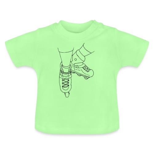 Rollerblade - Maglietta per neonato