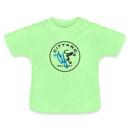 cityard org logo - Baby T-shirt