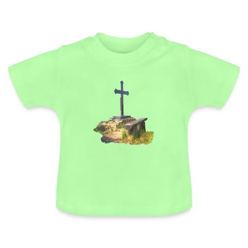 maegdetrappe harz 3 - Baby T-Shirt